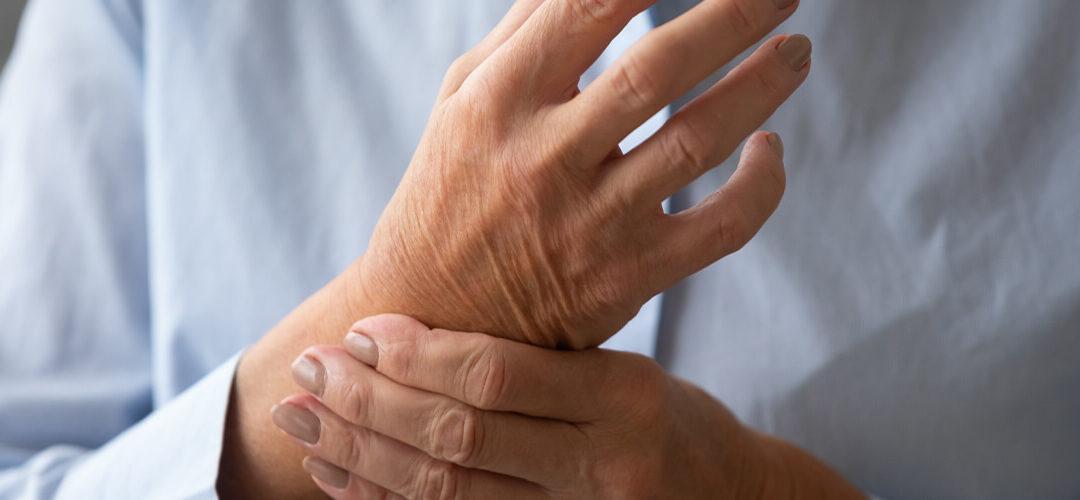 Efecto de las células madre mesenquimales en la artritis autoinmune