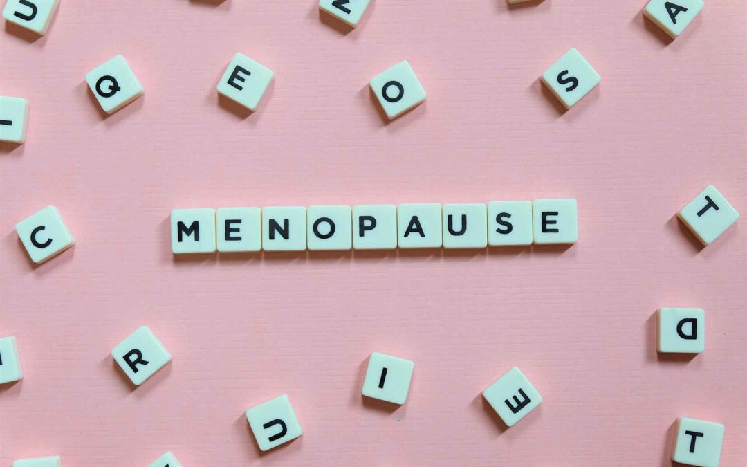Stem cells increases estrogen production and reduces menopausal symptoms
